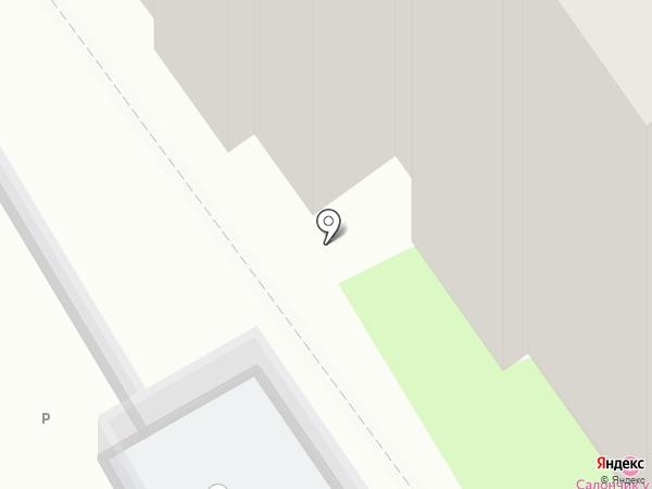 Natali на карте Томска