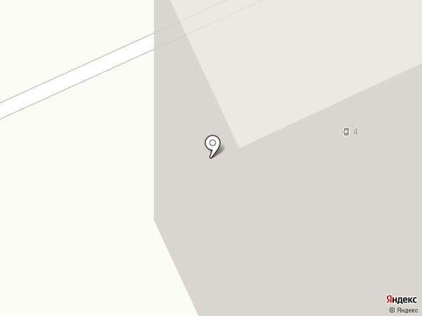 Хмельнофф на карте Томска