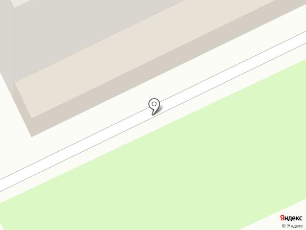 ГудМани на карте Томска