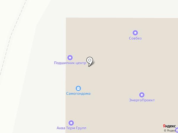 Ролекс на карте Томска