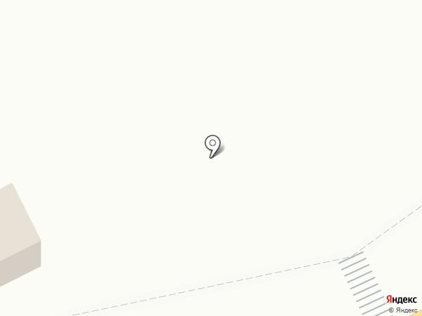 Отличные наличные на карте Томска