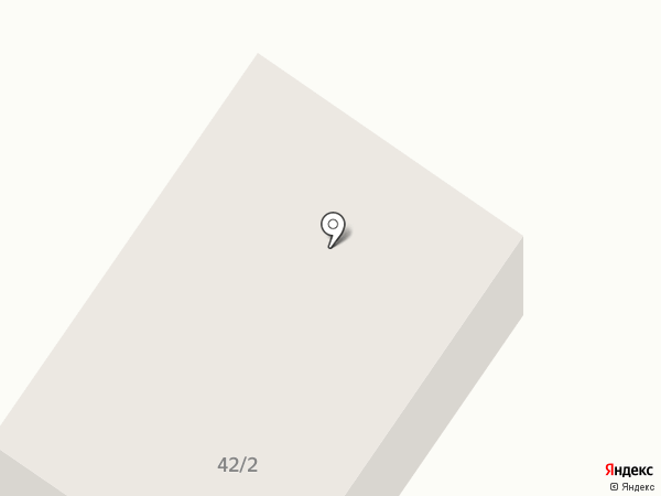 Томград на карте Зональной станции