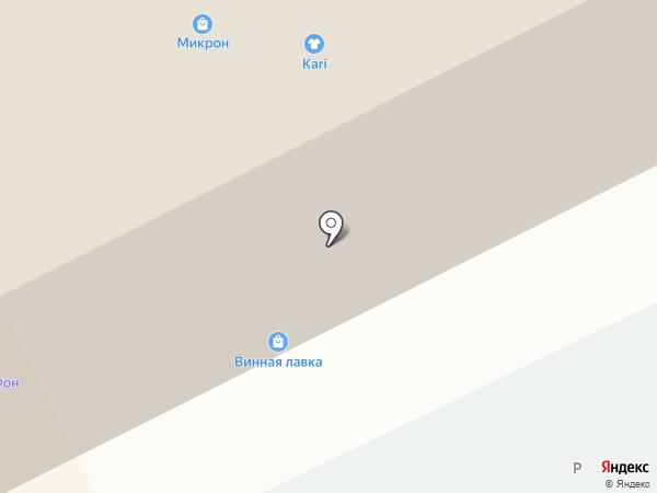 Optima Porte на карте Томска