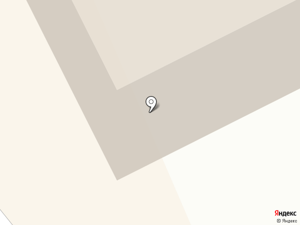 Автомотив на карте Томска