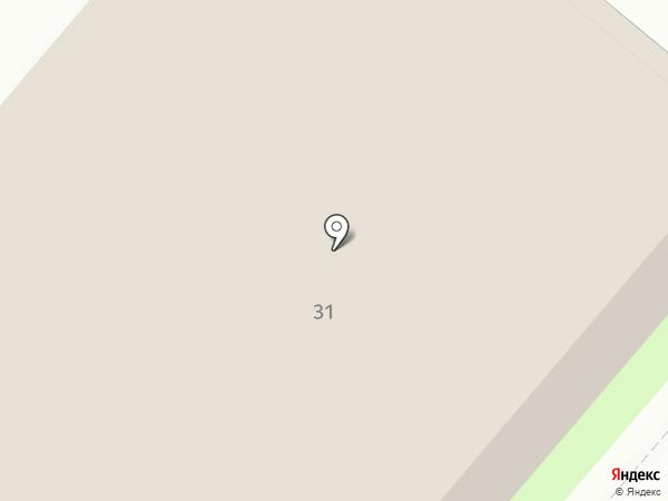 Банкомат, Банк ВТБ 24 на карте Зональной станции