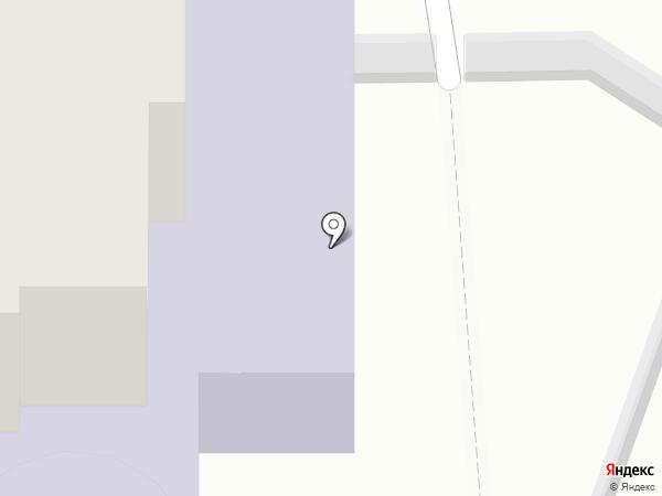 Мелиоративный 43 на карте Зональной станции