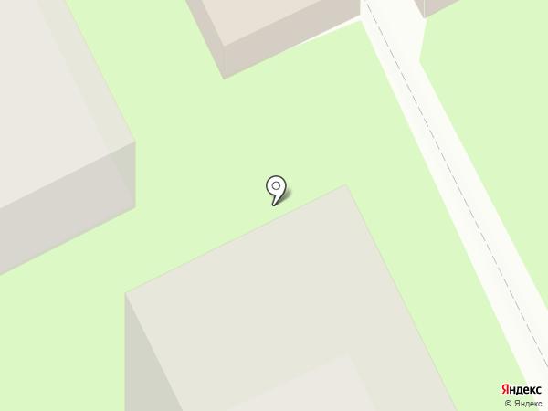 Грант и Ко на карте Томска