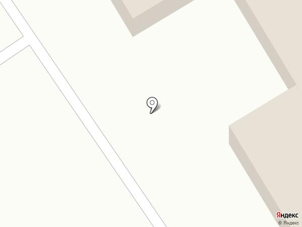 Сельторг на карте Томска
