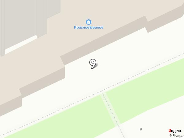 АртдеКо на карте Томска