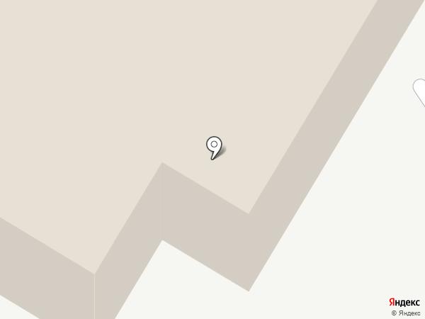 Go design на карте Томска