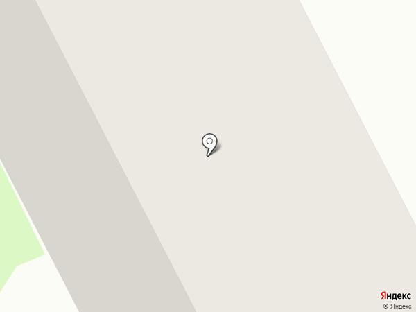 БИО-СЕРВИС на карте Томска