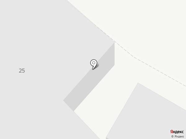Exclusive на карте Томска