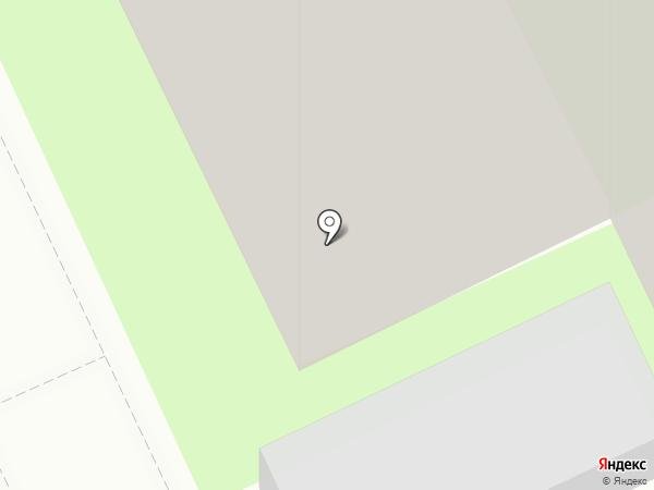 Гарантия на карте Томска