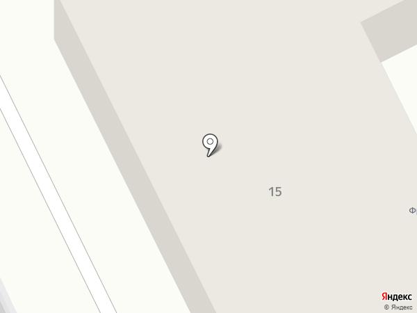 ЗОВ на карте Томска