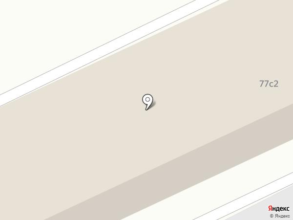 Томский центр правовой поддержки и экспертизы на карте Томска