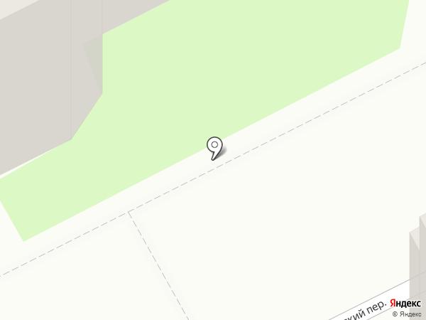 Паритет на карте Томска