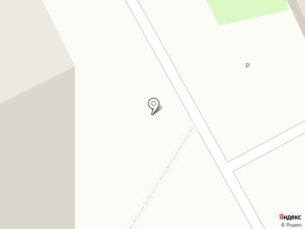 L`STUDIO на карте Томска