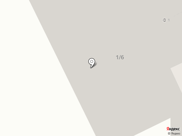 Ателье на карте Томска
