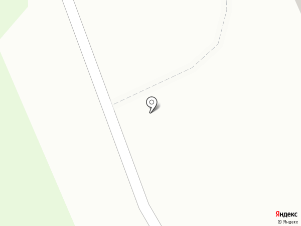 Скади на карте Томска