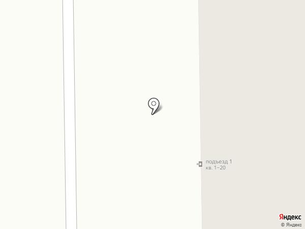 CRAZY мастер на карте Томска