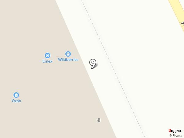 Пивной сомелье на карте Томска