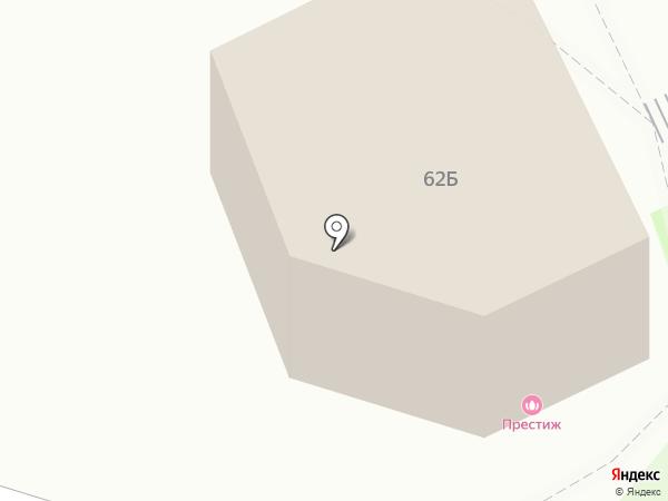 Голдэн Плаза на карте Томска