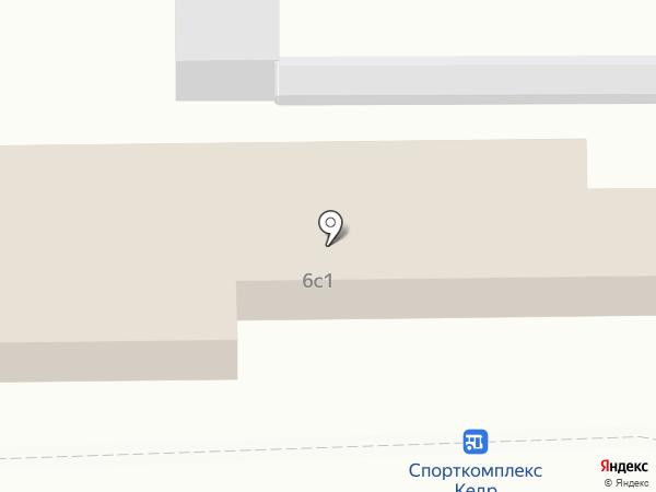 Удобный на карте Томска