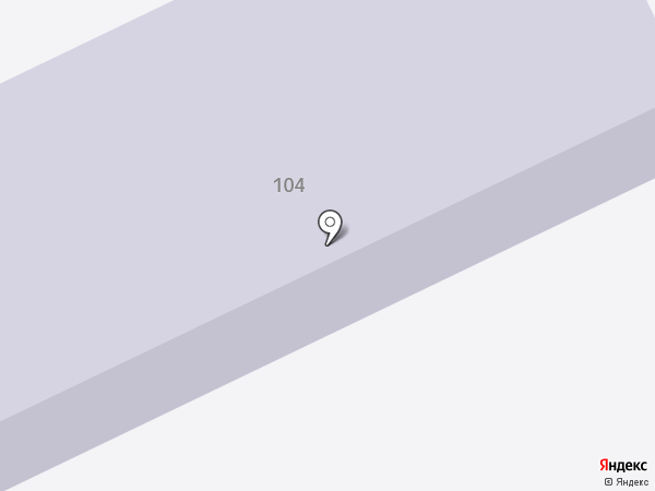 Ромашка на карте Смоленского