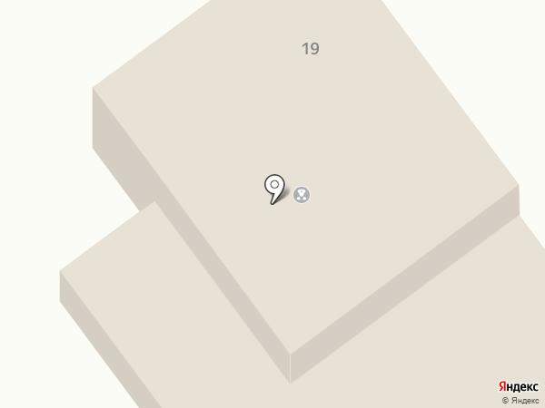 Отдел судебных приставов Смоленского района и г. Белокурихи на карте Смоленского