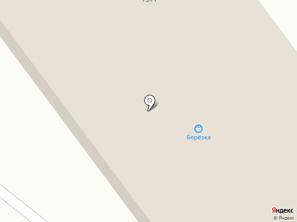 Виола на карте Смоленского