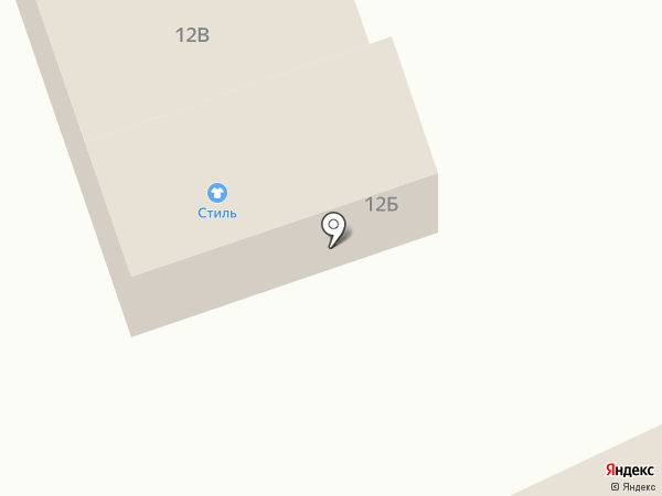 Mobi Land на карте Смоленского