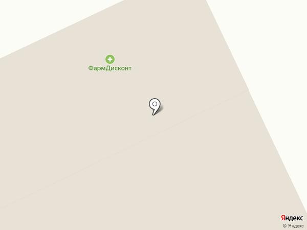 Илона на карте Смоленского