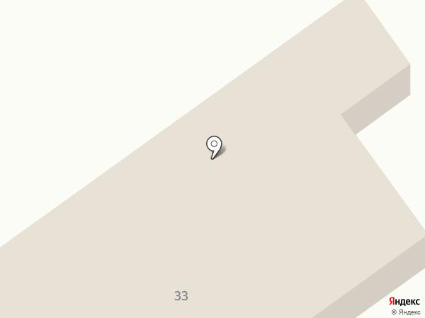 Автостанция на карте Смоленского