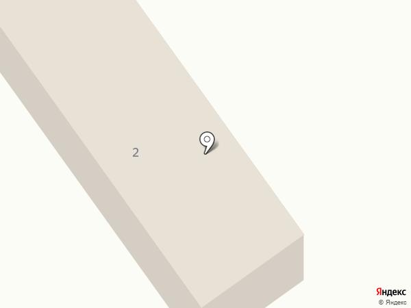 Отдел Военного комиссариата Алтайского края по г. Белокурихе и Смоленскому району на карте Смоленского