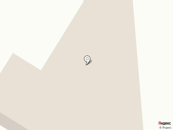 Банкомат, Сбербанк, ПАО на карте Смоленского