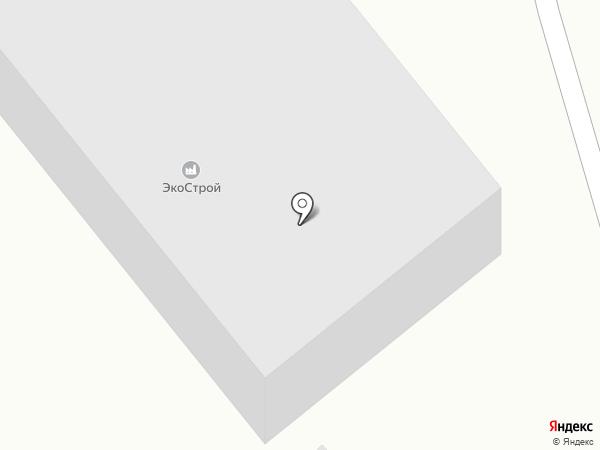 ЭкоСтрой на карте Бийска