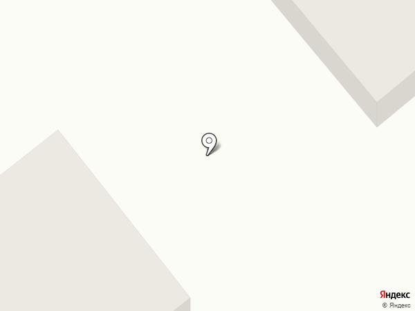 Администрация Мирненского сельского поселения на карте Мирного
