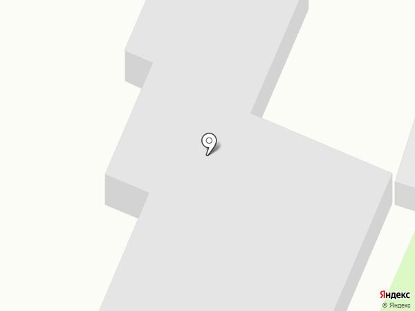 Гелиос на карте Бийска