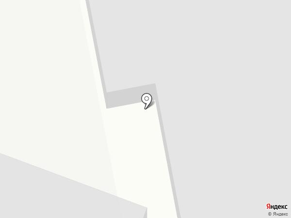 ХОНДА СЕРВИС на карте Бийска