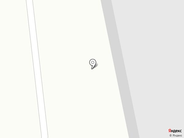 КрепСиб на карте Бийска