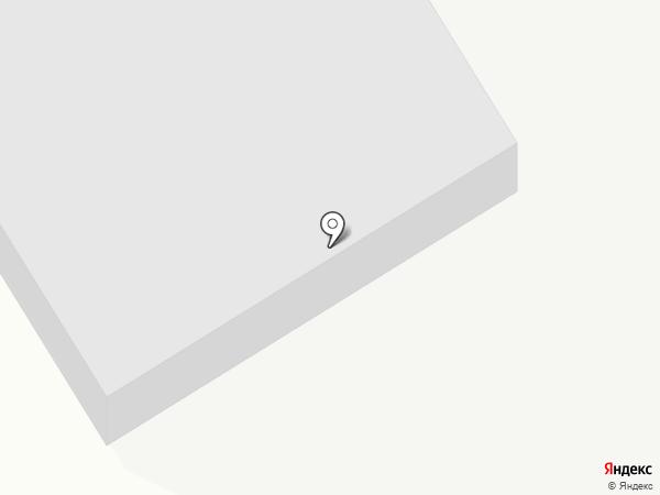 ТПК ЗАГОТСБЫТБАЗА на карте Бийска