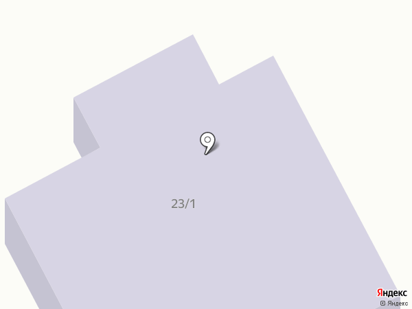 Бийская бизнес-школа на карте Бийска