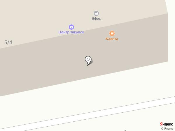Апгрейд на карте Бийска