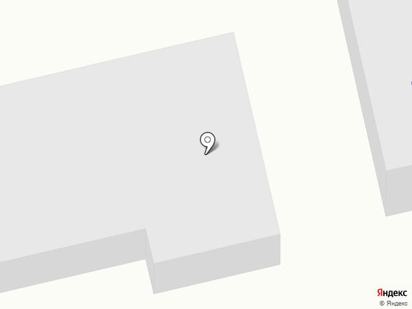 Отделсервис на карте Бийска