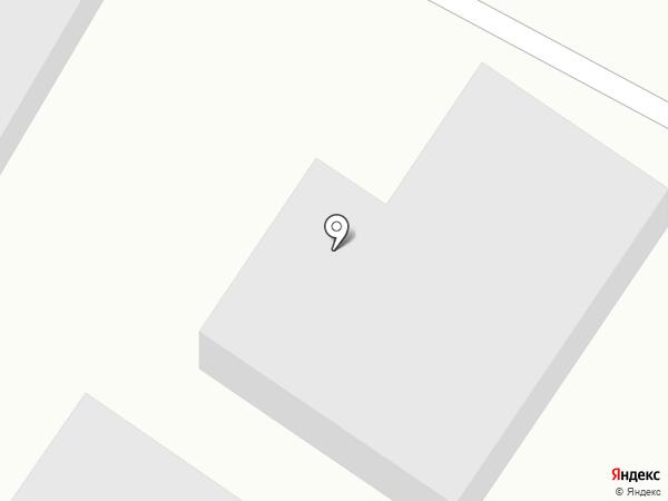 Цветмет на карте Бийска