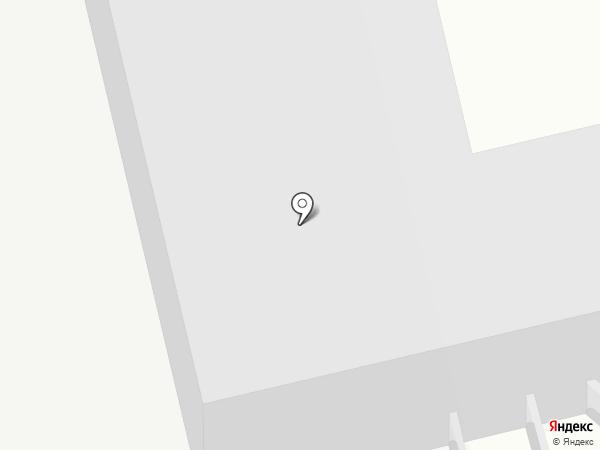 Бальзам, ЗАО на карте Бийска
