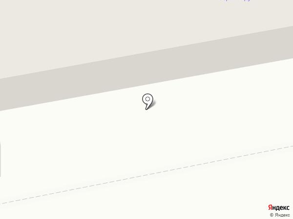 Маркиза на карте Бийска