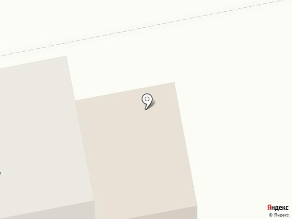 Кристофер на карте Бийска