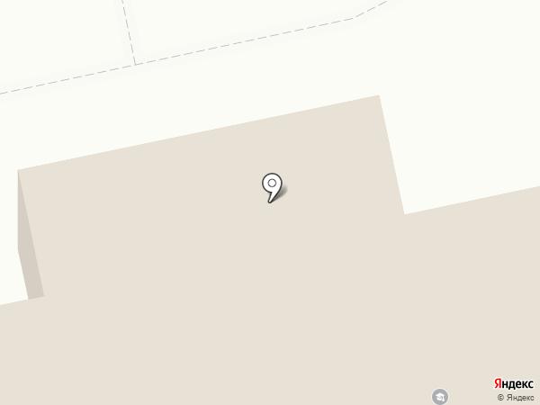 Арбитражный управляющий Емелин П.С. на карте Бийска