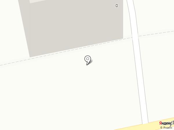Магазин штор на карте Бийска